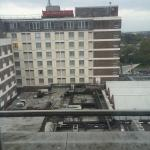 Photo de Crowne Plaza London-Gatwick Airport