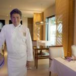 Executive Chef Michel Roth (MOF & Bocuse d'Or 1991)