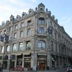 Photo de BEST WESTERN Karl Johan Hotell