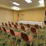 Flexible Meeting & Banquet Space