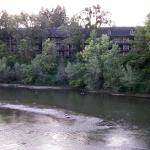 Photo de Riverside Inn
