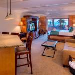 Spacious Junior Suites