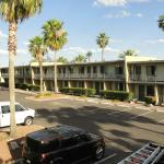 Welcome to the newly renovated Quality Inn Flamingo Downtown Tucson!