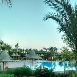 Foto van Park Inn by Radisson Sharm El Sheikh Resort