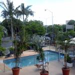 Bilde fra BEST WESTERN PLUS Gregory Terrace Brisbane