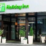Holiday Inn Zürich Messe Foto