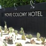 Foto de Movie Colony Hotel