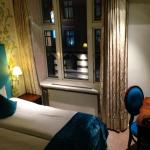 Foto van First Hotel Mayfair