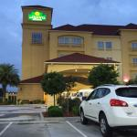 Φωτογραφία: La Quinta Inn & Suites Houston Bush Intl Airport E