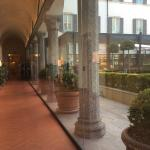 Foto de Four Seasons Hotel Milano