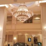 صورة فوتوغرافية لـ ‪Horseshoe Casino Luxury All-Suite Hotel‬