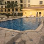 Photo de Hawthorn Suites by Wyndham, JBR Dubai