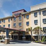 Fairfield Inn & Suites Gainesvilleの写真