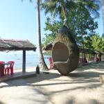 Foto de Mai Phuong Beach Resort