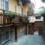 Casa Country Villa Pompei B&B�