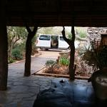Foto de Rhulani Safari Lodge