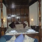 Bilde fra Rowley Manor Country House Hotel