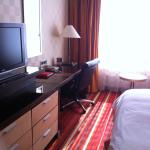 Photo de AZIMUT Moscow Olympic Hotel