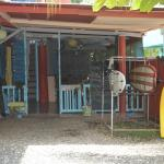 Photo de La Ballena Roja Beach Bungalows