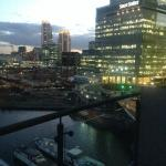 Fraser Place Canary Wharf Foto