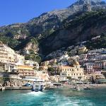 Beautiful Positano!