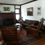 Foto de The Wilderness Inn Bed and Breakfast