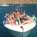 Billy Bones Boatcharters