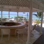 Foto de Coral Sands Beach Resort
