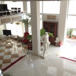 Photo de BEST WESTERN Acropolis Ami Boutique Hotel