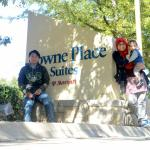 Photo de TownePlace Suites Dallas Plano