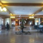 The Forest Lodge at Camp John Hay resmi