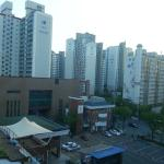Foto de Hi Seoul Youth Hostel