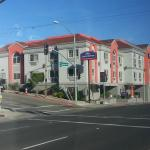Bild från Howard Johnson Express Inn San Bruno/SFO West