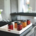 homemade jam available for purchasing
