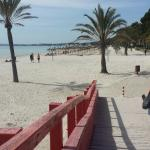 Foto van Hotel Sea Club Alcudia