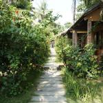 Bild från Phu Quoc Kim Bungalows On The Beach