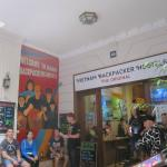 Photo de Hanoi Backpackers Hostel