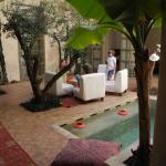 Photo de Riad Vendome & Spa Marrakech