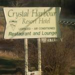 Crystal Harbour Resort Hotel