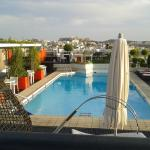 Photo de Novotel Athenes