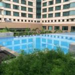 Crowne Plaza Hotel Gurgaon resmi