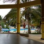 Foto van Hotel Club Royal Saly