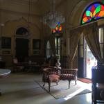 Фотография Naila Bagh Palace - Authentic Heritage home hotel