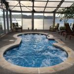 Foto de Alderbrook Resort & Spa