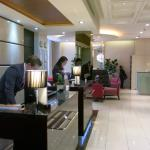 Φωτογραφία: DoubleTree by Hilton Hotel London - Marble Arch