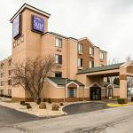 Sleep Inn Hotel - Lansing