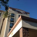 صورة فوتوغرافية لـ ‪SpringHill Suites Phoenix Downtown‬