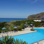 Foto de Caloura Hotel Resort