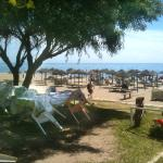 Φωτογραφία: Holiday Village Hotel