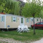 Photo de Camping la Ferme de Castellane